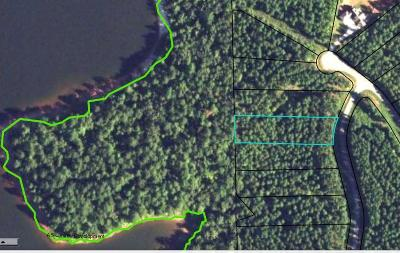 Lincolnton Residential Lots & Land For Sale: Lot 23c Westwind Harbor Road