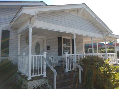 Augusta Single Family Home For Sale: 2047 Broad Street
