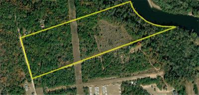 Waynesboro Residential Lots & Land For Sale: River Ridge Road
