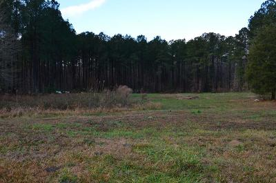 Grovetown Residential Lots & Land For Sale: 455 Louisville Road