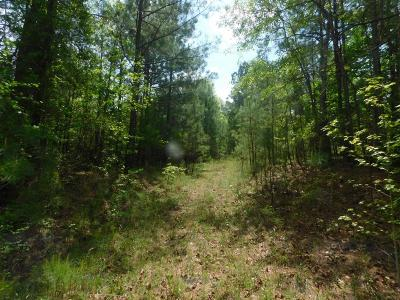 Lincolnton Residential Lots & Land For Sale: Deer Run