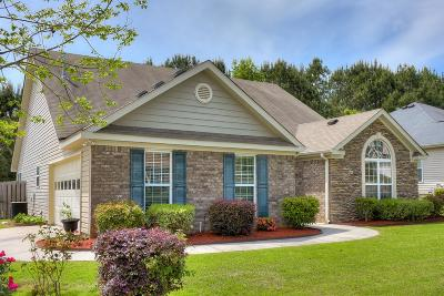 Evans Single Family Home For Sale: 915 Watermark Drive