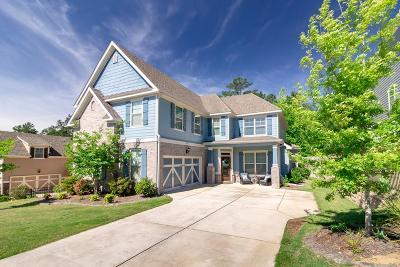 Single Family Home For Sale: 5609 Sunbury Loop