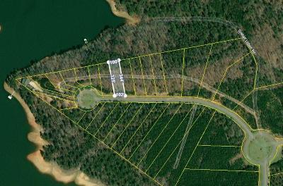 Residential Lots & Land For Sale: 1578 Treasure Cove Road