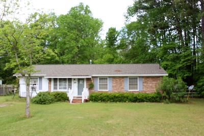 Thomson Single Family Home For Sale: 195 Harrison Road