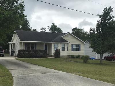 Single Family Home For Sale: 338 Copeland Circle