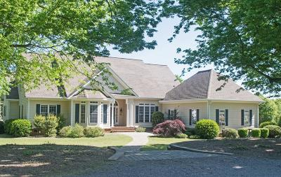 Aiken Single Family Home For Sale: 339 Implement Road