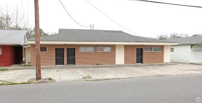 Augusta Commercial For Sale: 1276 Merry Street