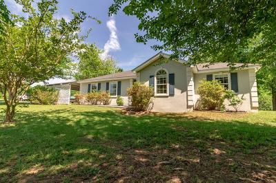 Grovetown Single Family Home For Sale: 622 Chamblin Road