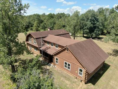 Single Family Home For Sale: 146 Greiner Circle Ext