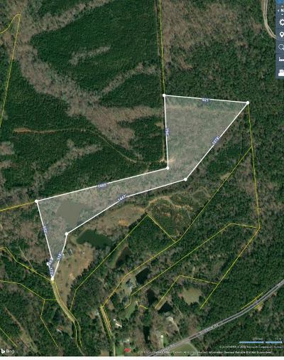 Appling Residential Lots & Land For Sale: 265 Lost Pond Lane