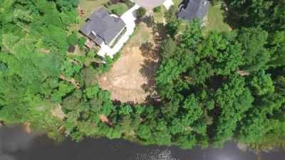 Aiken Residential Lots & Land For Sale: 140 Whitecap Place