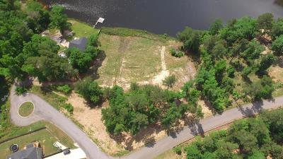 Aiken Residential Lots & Land For Sale: 134 Boathouse Lane