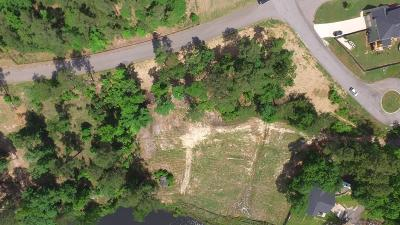 Aiken Residential Lots & Land For Sale: 00 Hodges Bay Drive