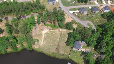 Aiken Residential Lots & Land For Sale: 126 Boathouse Lane
