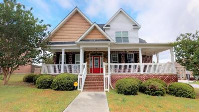 Single Family Home For Sale: 3941 Lakeside Pass
