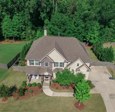 Evans GA Single Family Home For Sale: $559,000