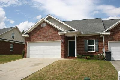 Grovetown Single Family Home For Sale: 528 Midland Pass