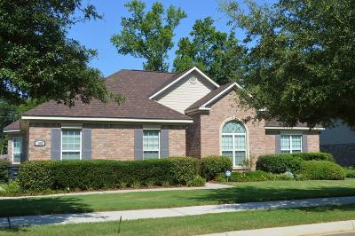 North Augusta Single Family Home For Sale: 163 Blair Drive