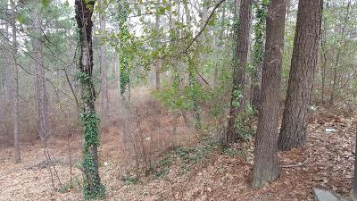 Hephzibah Residential Lots & Land For Sale: 2672 Barclay Street