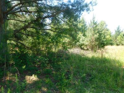 Lincolnton Residential Lots & Land For Sale: Claire