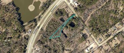 Residential Lots & Land For Sale: 3008 Hilson Road