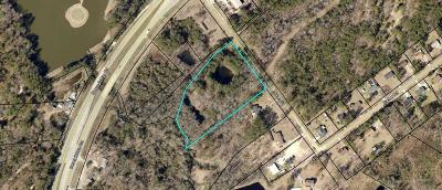 Residential Lots & Land For Sale: 3014 Hilson Road