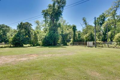 Augusta Residential Lots & Land For Sale: 1535 Forest Street