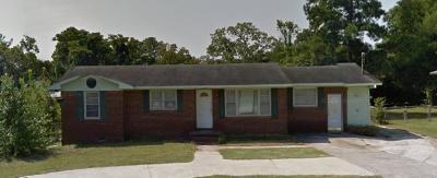 Augusta Single Family Home For Sale: 2704 Lumpkin Road