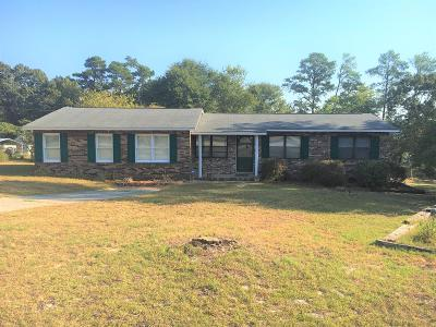 Rental For Rent: 624 Gibbs Road S