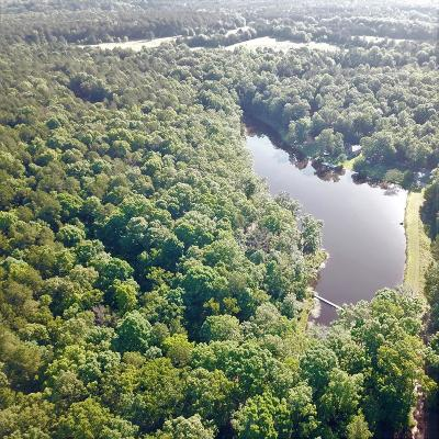 Lincoln County Residential Lots & Land For Sale: Lot 17a Waterview Drive