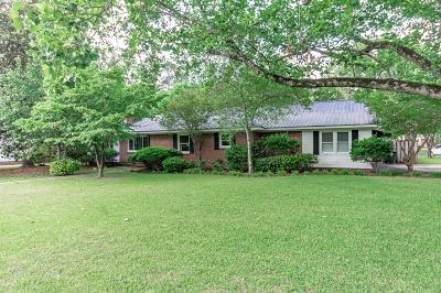 Waynesboro Single Family Home For Sale: 510 Woodbine Road
