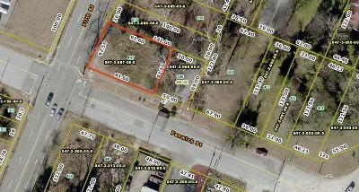 Augusta Residential Lots & Land For Sale: 447 Fenwick Street