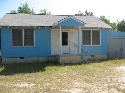 Single Family Home For Sale: 5237 Farmers Bridge Road