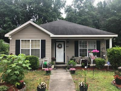 Augusta Single Family Home For Sale: 2722 Landing Loop Drive
