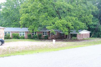 Grovetown Single Family Home For Sale: 313 Whiskey Road