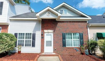 Augusta Single Family Home For Sale: 347 Alex Lane