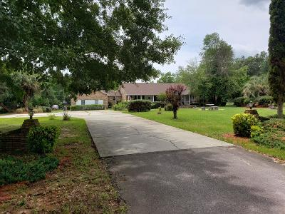 Commercial For Sale: 2022 Louisa Road