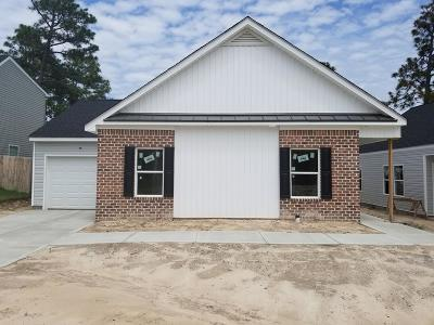Augusta Single Family Home For Sale: 4206 Winslow Lane