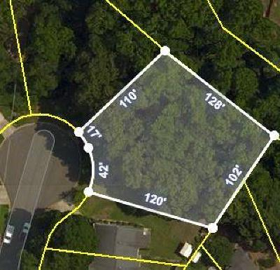 North Augusta Residential Lots & Land For Sale: 461 Carrage Lane
