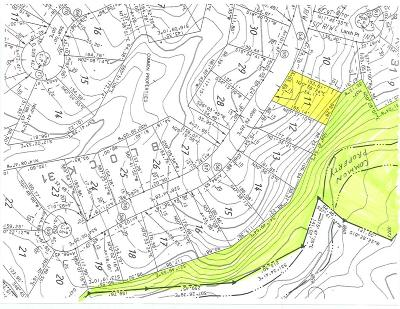 Residential Lots & Land For Sale: L11 B31 Cypress Drive