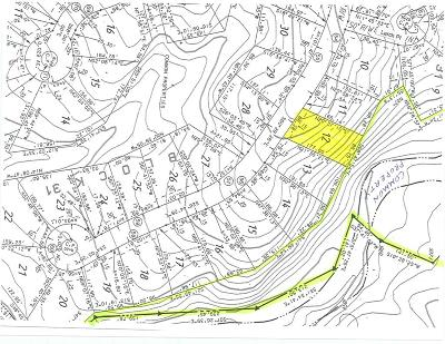 Residential Lots & Land For Sale: L12 B31 Cypress Drive