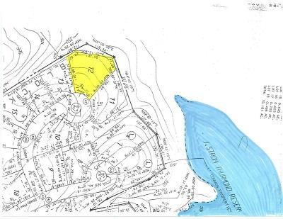 Residential Lots & Land For Sale: L12 B41 Linden Place