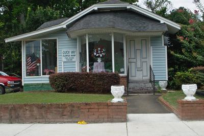 Augusta Commercial For Sale: 1335 Druid Park Avenue