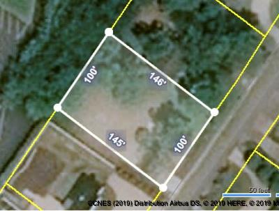 Residential Lots & Land For Sale: 1015 Azalea Drive