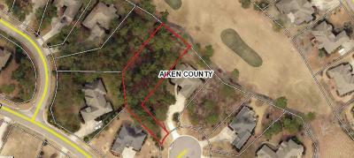 Aiken Residential Lots & Land For Sale: 112 Tulip Poplar Court