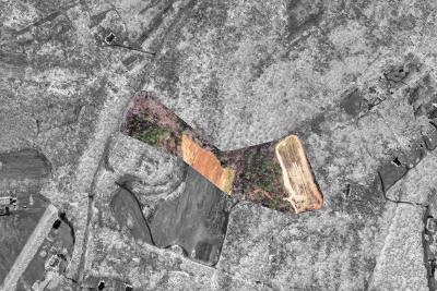 Aiken Residential Lots & Land For Sale: Lot 0 Wrights Mill Road