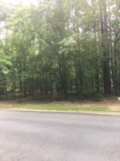 Aiken Residential Lots & Land For Sale: 1a Long Shadow Drive