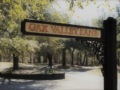 Aiken Residential Lots & Land For Sale: Lot 8 Wild Oaks Lane
