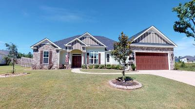 Grovetown Single Family Home For Sale: 1820 Mallow Street